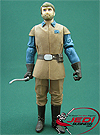 General Madine Imperial Shuttle Capture Star Wars SAGA Series