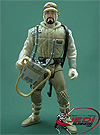 Hoth Rebel Trooper, Hoth Survival Accessory Set figure
