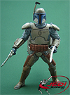 Jango Fett, With Electronic Jet-Pack figure