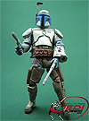 Jango Fett, Final Battle figure