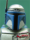 Jango Fett Final Battle Star Wars SAGA Series