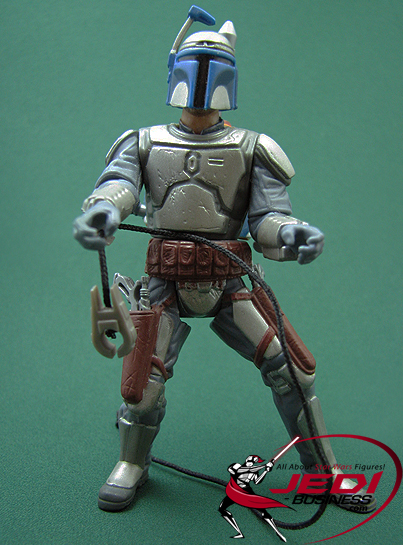 Jango Fett (Star Wars SAGA Series)