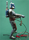 Jango Fett Kamino Escape Star Wars SAGA Series