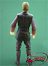 Luke Skywalker Holographic Star Wars SAGA Series