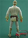 Luke Skywalker With Landspeeder Star Wars SAGA Series