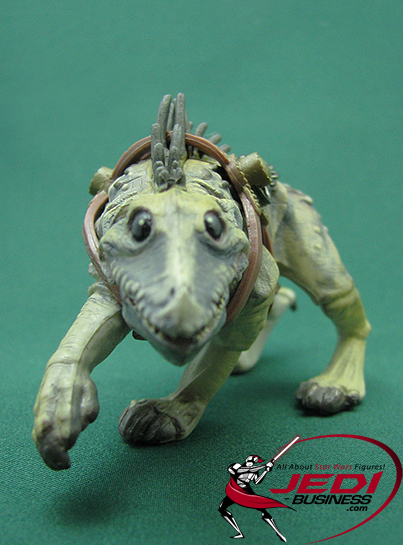 Massiff figure, SAGA