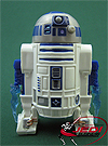 R2-D2, Droid Factory Flight figure
