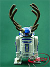 R2-D2, Holiday Edition 2002 (McQuarrie) figure