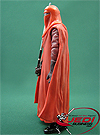 Emperor's Royal Guard Coruscant Security Star Wars SAGA Series