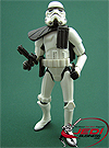 Sandtrooper, Fan Club 4-pack III (black pauldron) figure