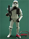 Sandtrooper, Fan Club 4-pack III (gray pauldron) figure