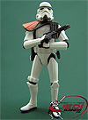 Sandtrooper, Fan Club 4-pack III (orange pauldron) figure