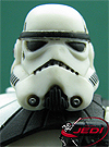 Sandtrooper Fan Club 4-pack III (white pauldron) Star Wars SAGA Series