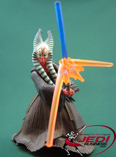 Shaak Ti figure, SAGA