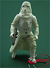Snowtrooper Commander, The Battle Of Hoth figure