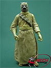 Tusken Raider, With Massiff figure