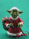 Yoda, Holiday Edition 2003 (McQuarrie) figure