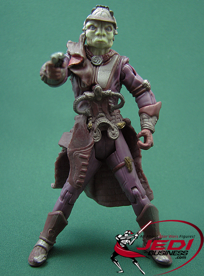 Zam Wesell Bounty Hunter