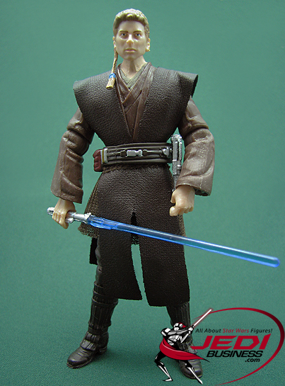 Anakin Skywalker figure, SLB