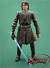 Anakin Skywalker Evolution To Darth Vader 4-Pack Saga Legends Series