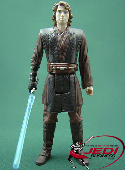 Anakin Skywalker figure, SLM