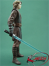 Anakin Skywalker Mission Series MS02: Coruscant Saga Legends Series