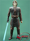 Anakin Skywalker, Mission Series MS02: Coruscant figure
