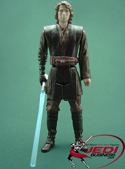 Anakin Skywalker Revenge Of The Sith Saga Legends Series