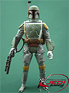 Boba Fett, The Empire Strikes Back figure