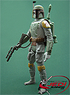 Boba Fett The Empire Strikes Back Saga Legends Series