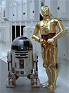 C-3PO, Mission Series MS05: Tantive IV figure
