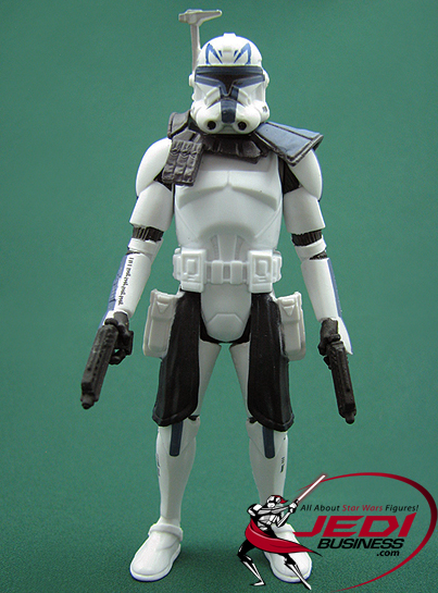 Captain Rex figure, SL