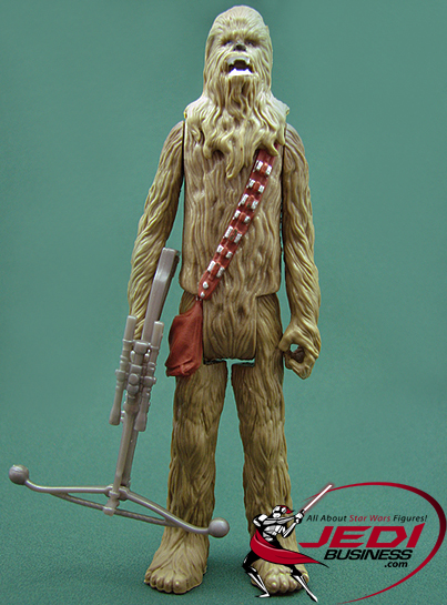 Chewbacca Mission Series MS07: Death Star Saga Legends Series