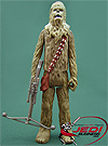 Chewbacca, Mission Series MS07: Death Star figure