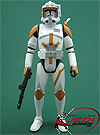Commander Cody, Revenge Of The Sith figure