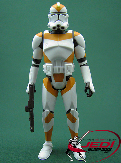 Clone Trooper figure, SLM