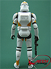 Clone Trooper Mission Series MS04: Utapau Saga Legends Series