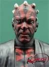 Darth Maul Mission Series MS06: Mandalore Saga Legends Series