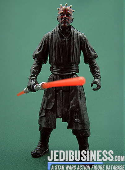 Darth Maul figure, SL