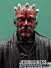 Darth Maul The Phantom Menace Saga Legends Series