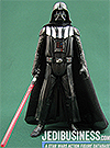 Darth Vader, Mission Series MS09: Bespin figure