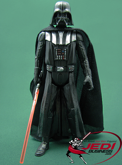 Darth Vader Mission Series MS01: Star Destroyer Saga Legends Series