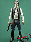 Han Solo, Mission Series MS07: Death Star figure