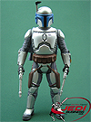 Jango Fett, Mission Series MS03: Geonosis figure