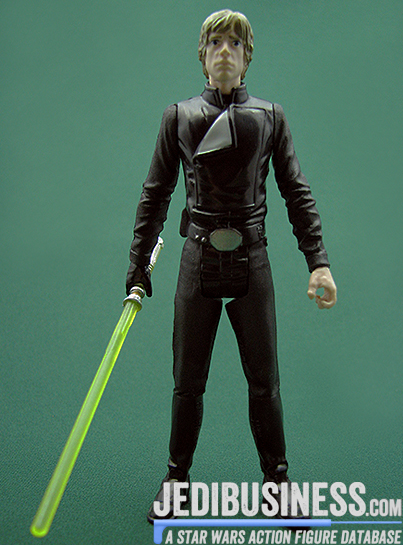 Luke Skywalker figure, SL