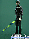 Luke Skywalker Jedi Knight Saga Legends Series
