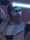 Obi-Wan Kenobi The Clone Wars Saga Legends Series