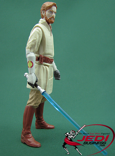 Obi-Wan Kenobi Mission Series MS06: Mandalore Saga Legends Series