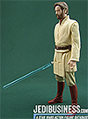 Obi-Wan Kenobi Mission Series MS08: Utapau Saga Legends Series