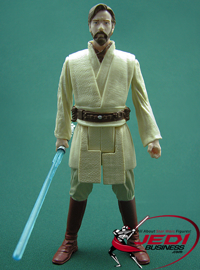 Obi-Wan Kenobi Revenge Of The Sith Saga Legends Series